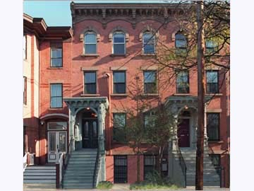 The Chelsea Company Apartments At 277 Dwight Street New Haven Ct